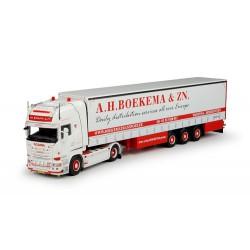 Tekno Scania R streamline...