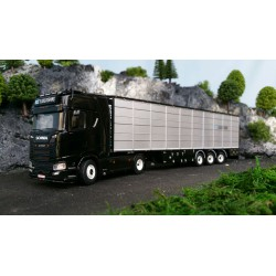 Tekno Scania NGS S highline...