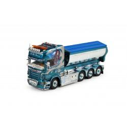 Tekno Scania R5 topline 8x4...