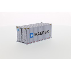 IMC models 20 ft container...