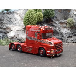 Tekno  Scania T highline...