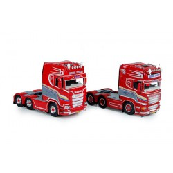 Tekno Scania set ( R560...