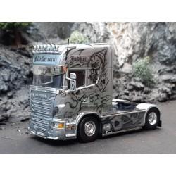 Tekno Scania R6 topline...