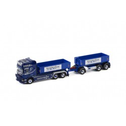 WSI Scania R streamline...