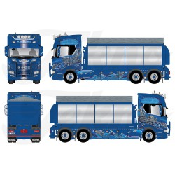 Tekno Scania NGS R730...