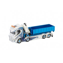 WSI Scania NGS R highline...