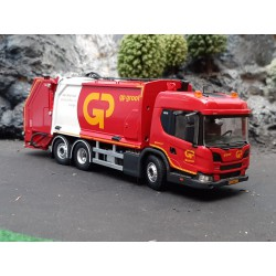 Tekno Scania NGS L260 low...
