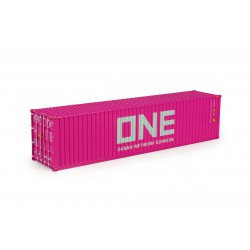 Tekno 40ft ONE container