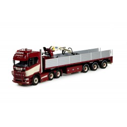 Tekno Scania S730 low roof...