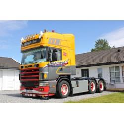 WSI Scania 164 L 580 6x2...