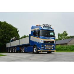 WSI Volvo FH4 globetrotter...