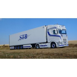 WSI Scania NGS S highline STB
