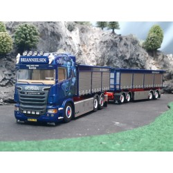 Tekno Scania R6 highline...