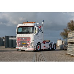 WSI Volvo FH4 low roof 6x2...