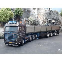 Tekno Scania 143 M 450...