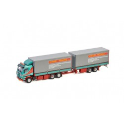 WSI Scania 143 M 400...