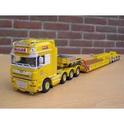 WSI Daf XF105 Super Space...