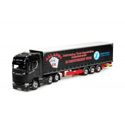 Tekno Scania S580 Highline...