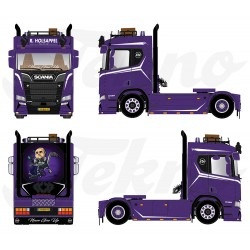 Tekno Scania NGS R520...