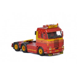 WSI Scania 143 M 420 6x2...