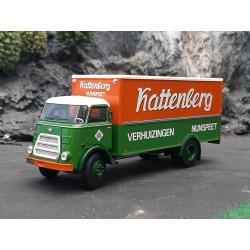 Tekno Daf 1300 Kattenberg