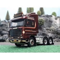 Tekno Scania 143 M 500...