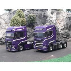 WSI set Scania en Daf...