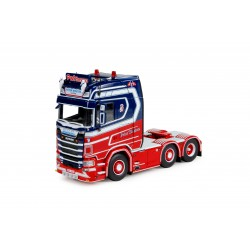 Tekno Scania S520 highline...