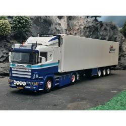 Tekno Scania 144 L 530...