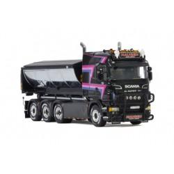 WSI Scania R6 highline 8x4...