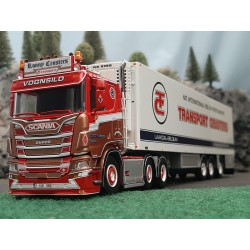 Tekno Scania NGS R low roof...