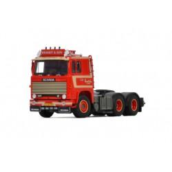 WSI Scania 141 6x2 Brandt &...