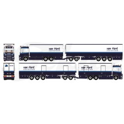 Tekno Scania NGS R650...