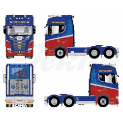 Tekno Scania NGS S580...