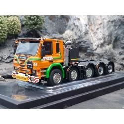 IMC Scania P143 E 450 10x4...