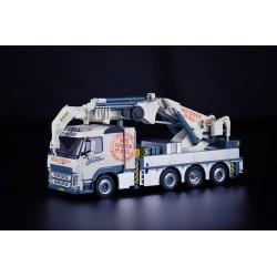 IMC Volvo FH4 500...