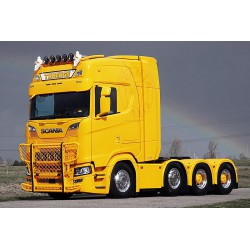 IMC models Scania NGS S...