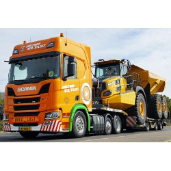 IMC models Scania NGS R...