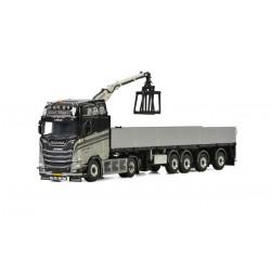 WSI Scania NGS S580...