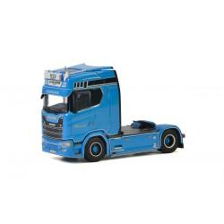 WSI Scania NGS S650...