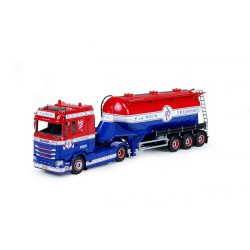 Tekno Scania S Normal cab...
