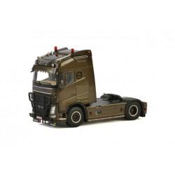 WSI Volvo FH4 globetrotter GVT