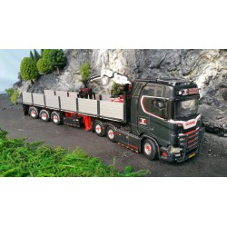 WSI Scania NGS S highline...